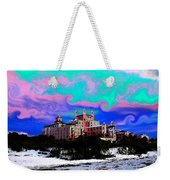 Day At The Don Weekender Tote Bag
