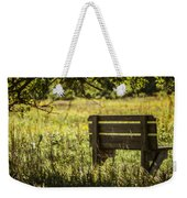 Day Dreaming Of Summer Weekender Tote Bag