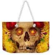 Day Of The Dead - Dia De Los Muertos Weekender Tote Bag