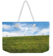 Daydreams- Nature Photograph Weekender Tote Bag