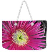 Dazzling Daisy Weekender Tote Bag