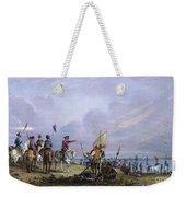 De Soto: Florida, 1539 Weekender Tote Bag