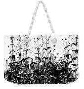 De Vries Experimental Garden Weekender Tote Bag