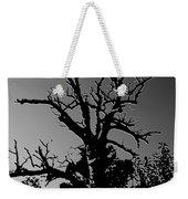 Dead Tree II Weekender Tote Bag