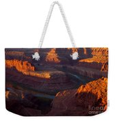 Deadhorse Reflections Weekender Tote Bag