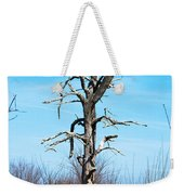 Deadwood Weekender Tote Bag