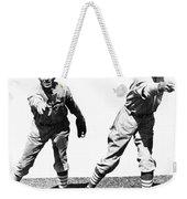 Dean Brothers, 1934 Weekender Tote Bag
