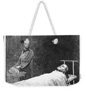 Death Of Ulysses S. Grant Weekender Tote Bag