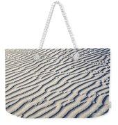 Death Valley Dune  Weekender Tote Bag