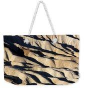 Death Valley Erosion Weekender Tote Bag