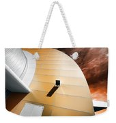 Deckchair In Space Weekender Tote Bag