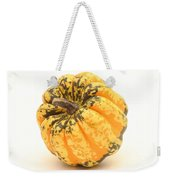 Decorative Squash Weekender Tote Bag
