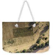 Deep In The Air Mountains Every Weekender Tote Bag
