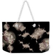 Deep Sea Organisms Weekender Tote Bag