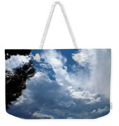 Deep Skies Weekender Tote Bag