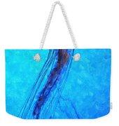 Deepsea Serenity Dswc Weekender Tote Bag