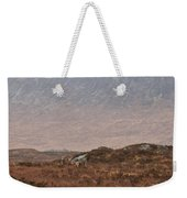 Deer Southern Highlands  Weekender Tote Bag