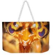 Deerfly Weekender Tote Bag