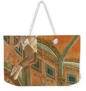 Degas: Miss La La Weekender Tote Bag