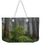Del Norte Redwoods Weekender Tote Bag