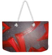 Deliberate Devious Delivery Weekender Tote Bag