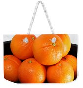 Delicious Cara Cara Oranges Weekender Tote Bag