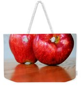 Delicious Weekender Tote Bag