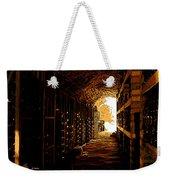 Den Of Dionysus Weekender Tote Bag