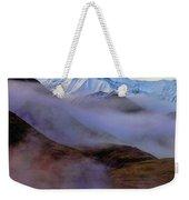 Denali Dawn II Weekender Tote Bag