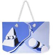 Denizens Two Weekender Tote Bag