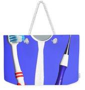 Dental Equipment Weekender Tote Bag