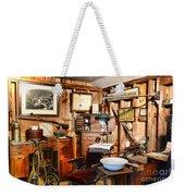 Dentist - The Dentist Office Weekender Tote Bag