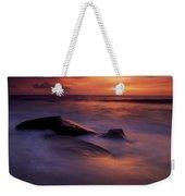 Derrynane Bay, County Kerry, Ireland Weekender Tote Bag