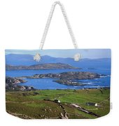 Derrynane Harbour, Caherdaniel, Ring Of Weekender Tote Bag