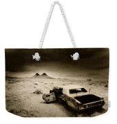 Desert Arizona Usa Weekender Tote Bag