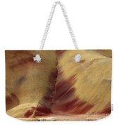 Desert Brushstrokes Weekender Tote Bag