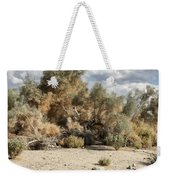 Desert Cloud Palm Springs Weekender Tote Bag