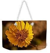 Desert Dandelion Weekender Tote Bag