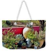 Desert Delight Weekender Tote Bag