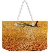 Desert Pan Weekender Tote Bag