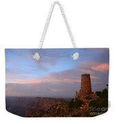 Desert View Watchtower Weekender Tote Bag