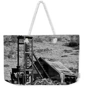 Deserted Mine Weekender Tote Bag