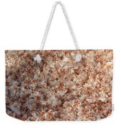 Desert's Collection Of Dried Flowers 2 Weekender Tote Bag
