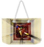 Desire For Freedom Weekender Tote Bag