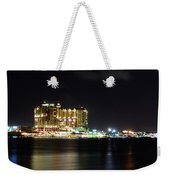 Destin Harbor Weekender Tote Bag