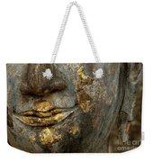 Detail Buddhas Lips Weekender Tote Bag