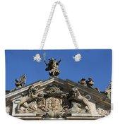 Detail Palace Weissenstein Weekender Tote Bag