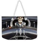 Devil In The Details Weekender Tote Bag