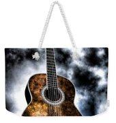 Devils Acoustic Weekender Tote Bag