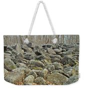 Devil's Potato Patch - Montgomery County - Pennsylvania Weekender Tote Bag